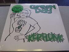 "Green Day - Kerplunk - LP Vinyl // Neu&OVP // incl. 7"" Single // EPITAPH"
