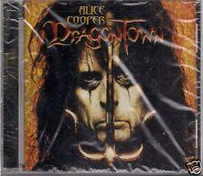 CD Alice Cooper `Dragontown` Neu/New/OVP