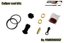 Yamaha WR 400 F WR400F  K  rear brake caliper seal repair kit 1998
