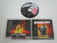 Green Day / 21st Century Breakdown (Reprise 9362-49802-1) CD Album