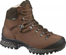 New Hanwag Trekking Shoes Tatra Narrow Lady Leather Size 6,5 - 40 Earth