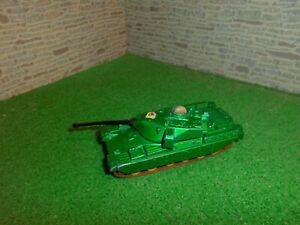 Matchbox Battle Kings Chieftain K103 (8)