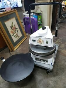 DoughPro Dough Press Model: DP1100