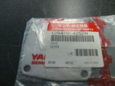 New listing Yanmar Cover Part Number 129470-42520 Jas29