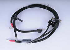 Cadillac GM OEM 2011 SRX 2.8L-V6 Battery-Cable 25954283