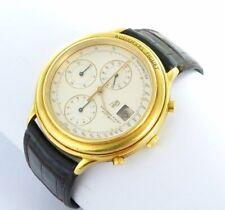 Audemars Piguet Huitieme Chronograph 41mm Automatik Herren 18k Gold