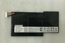 New Original 5700mAh Battery BTY-M6J For MSI GS63 GS63VR GS73VR 6RF GS43VR