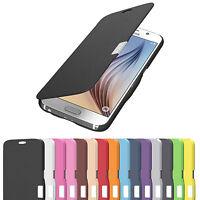 Slim Case für Samsung Galaxy Serie Tasche Cover Schutz Hülle Silikon TPU Bumper