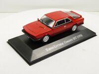 AQV13J 1/43 SALVAT 80/90 IKA Renault TORINO Lutteral Comahue SST 1978