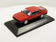 AQV13 1/43 SALVAT 80/90 IKA Renault TORINO Lutteral Comahue SST 1978