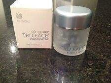 Nu Skin ageLOC Tru face essence ultra 60 CAPSULES NEW , nuskin perlas TFEU. BIN