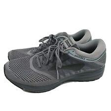 Brooks Revel Men's Gray Running Shoes Size 13