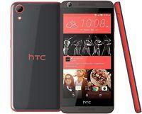 NUEVO HTC Desire 626s rojo libre sin tarjeta SIM 4g LTE Wi-Fi 13mp 2gb RAM GB