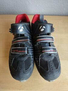 Bontrager RL MTB Cycling Shoes , Men Size 11.5 U.S.