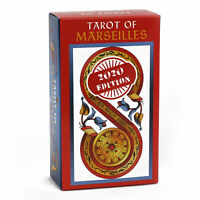 Tarot Of Marseilles