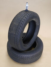 2x Sommerreifen Reifen Apollo Acelere 185 60 14 82H Dot2411 5,2mm