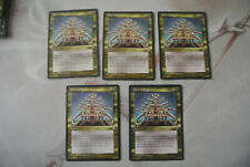 MTG - 1x Altar of Bone - Ice Age - Played - ENG  - Reserve List -