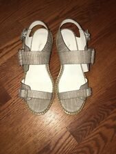 "3.1 Phillip Lim shoes size 40                      ""Mallory"" sandal"