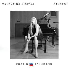 Lisitsa,Valentina - Etudes (OVP)