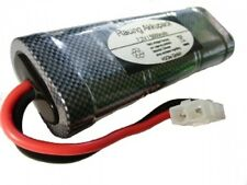 5000mAh 7, 2V SCRits NiMh R/C Racing Battery with Tamiyastecker