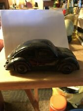 Vintage Avon Volkswagen Vw Beetle Car Cologne Bottle Empty