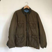 Mens Ted Baker Khaki Jacket 6 XXL