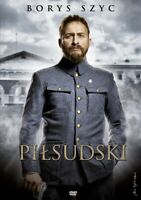Michal Rosa - Pilsudski  (Polish movie - DVD, English subtitles) 0/All