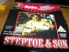Steptoe & Son    dvd promo