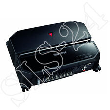 KENWOOD kac-ps702ex 2 canali amplificatore amplificatore con 500 Watt Max. High Pass filtro