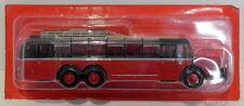 Véhicules miniatures en plastique bus pour Mercedes