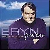 Bryn Terfel Scarborough Fair: Songs from the British Isles (2008) CD