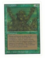Living Lands - UNLIMITED - Old School - MTG Magic The Gathering #01