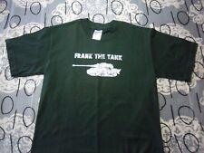 Small- Frank The Tank Gildan Brand T- Shirt