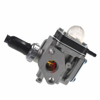 Carburetor Carb For Trimmer Bushcutter Kawasaki TH43 TH48 Weed eater Carburador+
