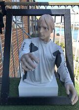 Oakley MTB MX Long Sleeve T-Shirt Trauma Large Rare New Cement 100% Coolmax