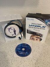 NeuroSky Mindwave Brainwave Headset Bluetooth Game, Android, Pc, iPhone, Mac Osx