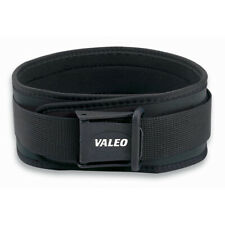 "Valeo 4"" Competition Classic Weight Lifting Belt"