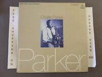CHARLIE PARKER SELF TITLED DBL LP PRESTIGE PR 24009