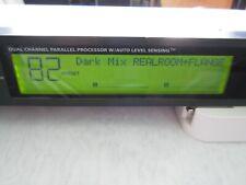 Alesis Midiverb 4 Multi- Effects Unit + Alesis Foot Pedal.
