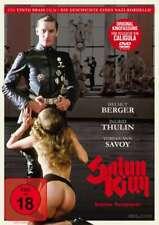 Salon Kitty [FSK 18/DVD/NEU/OVP] Tinto Brass in opulenter Ausstattung und mit er