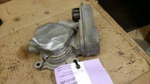 Throttle Body Throttle Valve Assembly 2.4L Fits 08-12 MALIBU 152669