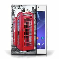 Housses et coques anti-chocs Sony Xperia M pour téléphone mobile et assistant personnel (PDA) Sony