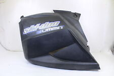 2007 SKI-DOO SUMMIT 800 REV Left Side Panel / Cover