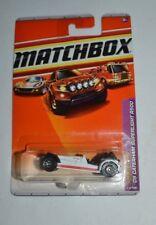 2010 MATCHBOX SPORTS CARS '09 CATERHAM SUPERLIGHT R500 3/100 VHTF !!