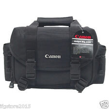 Genuine Canon Camera Shoulder bag 9361 for EOS-5D Mark III 6D 100D 70D 700D 7D