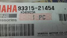 Yamaha OEM NOS bearing 93315-21454 SRX600 SRX700 SX500R  #5902