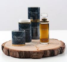 Dioressence Christian Dior Pure Perfume 1979, 7.5 ml, Vintage Rare Discontinued