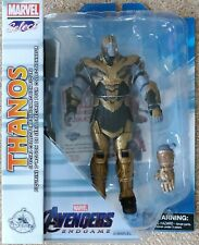 MARVEL Select Endgame Thanos 7 inch scaled collectors figure