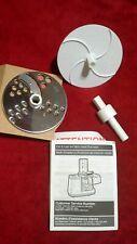 Hamilton Beach Mini Food Processor 70150 Replacement parts Slinger, Disc Blade