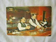 Lulu Belle, Old West Bar, Scottsdale, Arizona 1970's Post Card (GS19-52)